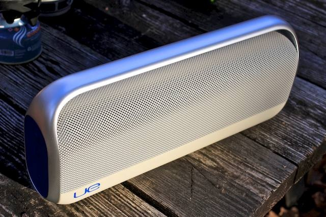 Logitech Boombox Wireless Speaker