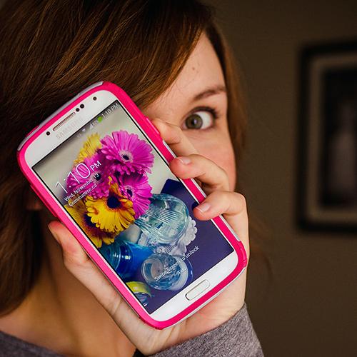 Otterbox Samsung S4 Defender Case