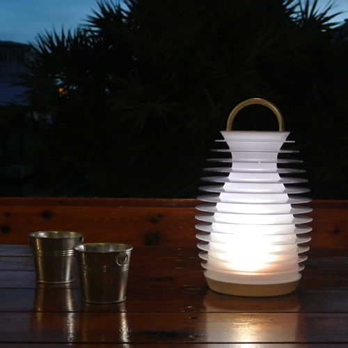 Rechargeable Portable LED Lantern