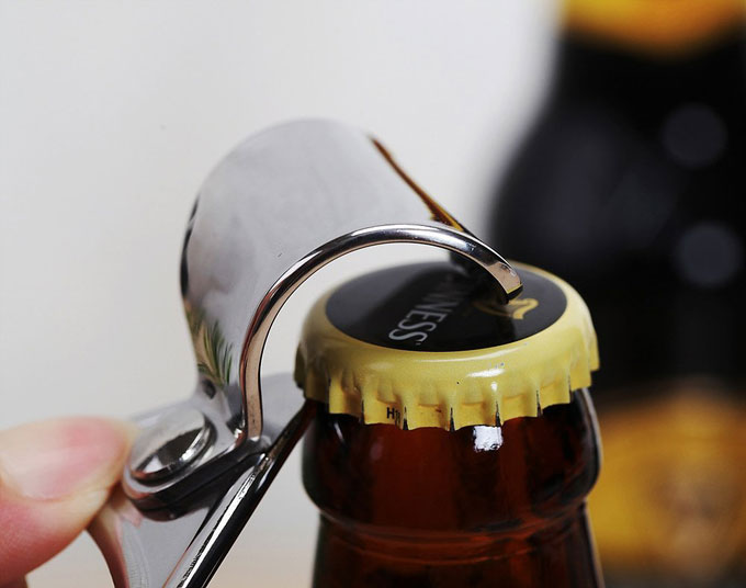 Soda Tab Bottle Opener