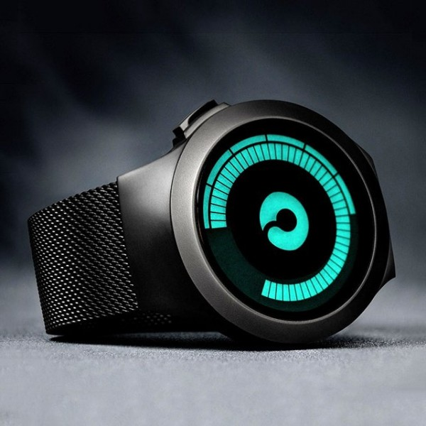 iPod Nano Watch Case by LunaTik