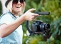 Cam Caddie Video Stabilizer