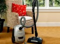 Electrolux Ultra Silencer Canister Vacuum