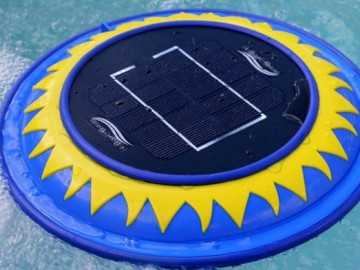 Solar Clear Pool Water Purifier