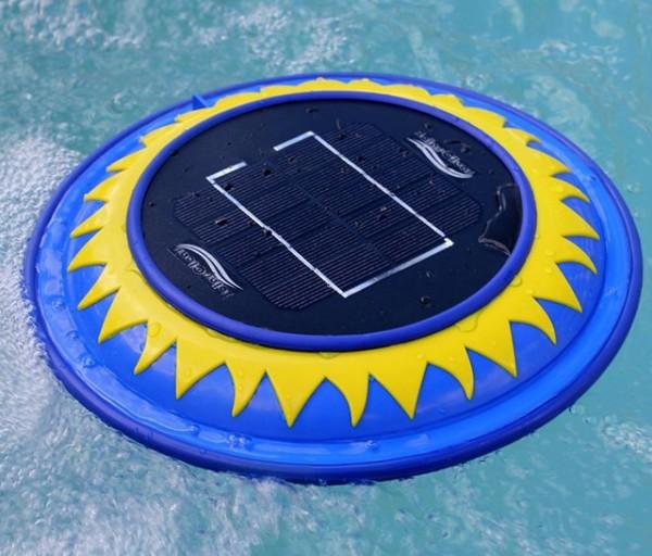 solar water purifier