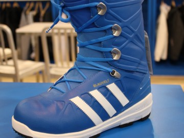 Adidas Snowboarding Boot