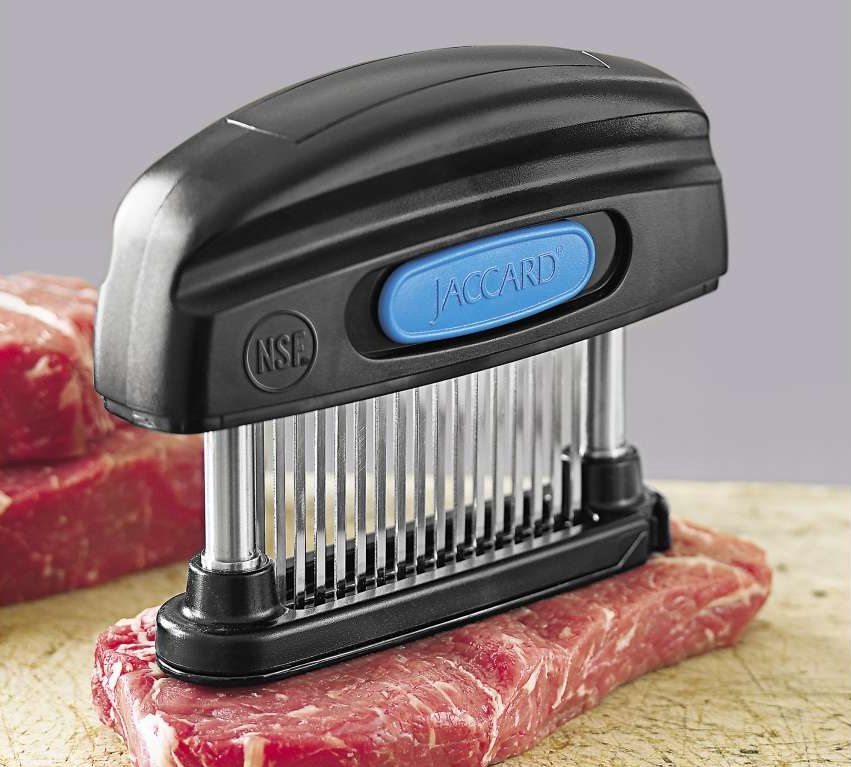 Jaccard Meat Tenderizer