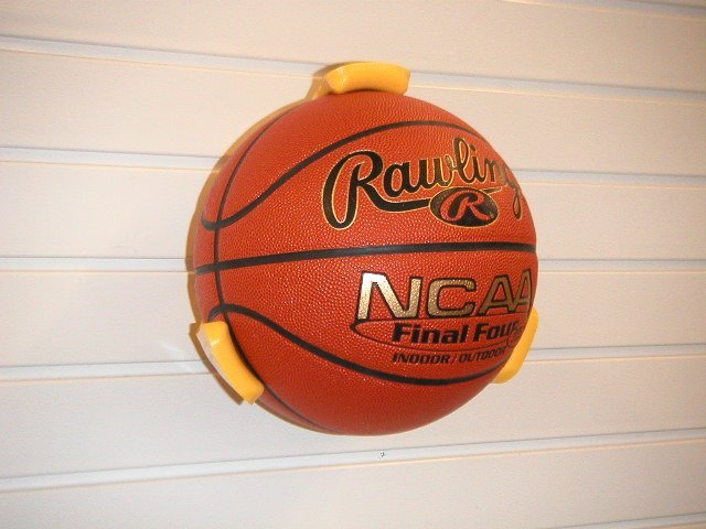 Ball Claw Wall Mount