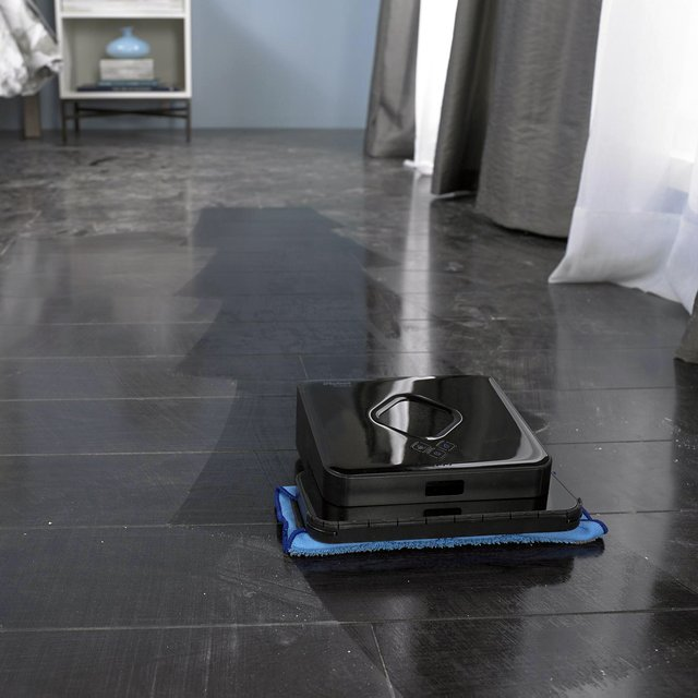Braava Floor Mopping Robot by iRobot