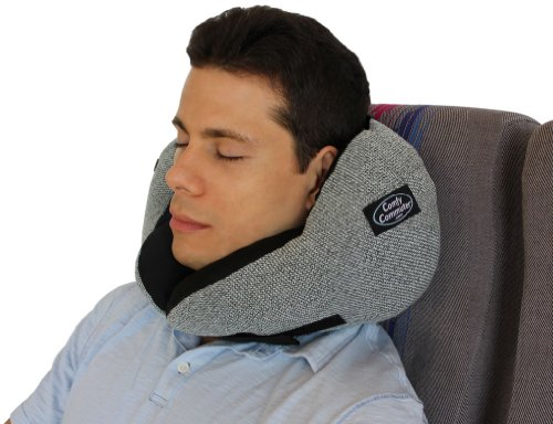 Comfy Basics Travel Neck Pillow
