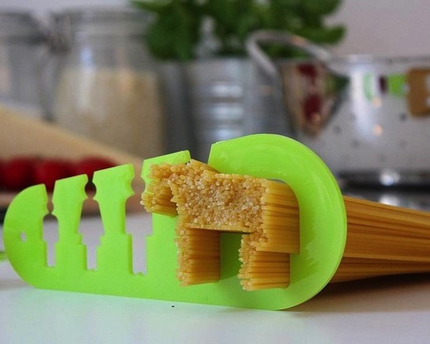 Doiydesign Pasta Measure