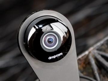 Dropcam Wireless Video Camera