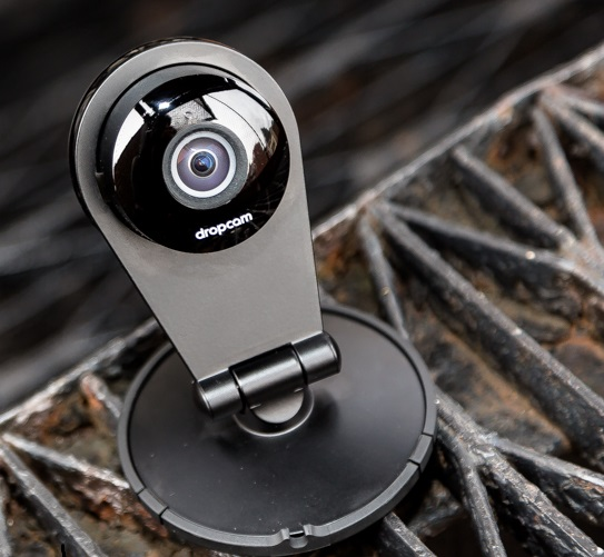 Dropcam Wireless Video Camera