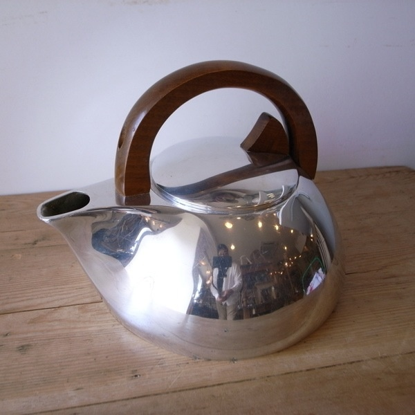K3 Picquotware Tea Kettle