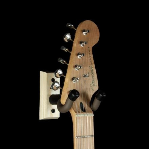 Hardwood Guitar Hanger