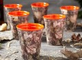 Hunter's Camo Party Cups