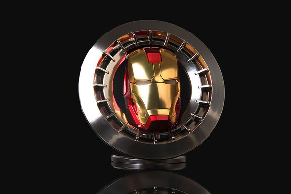 Iron Man 3 Wireless Mouse