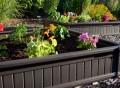 Lifetime Raised Garden Bed Kit