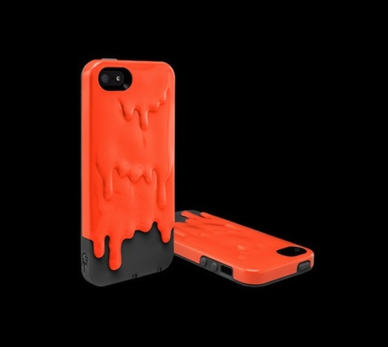 Melt iPhone 5c Case by SwitchEasy