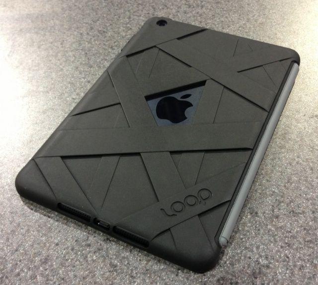 Mummy Case for iPad Mini