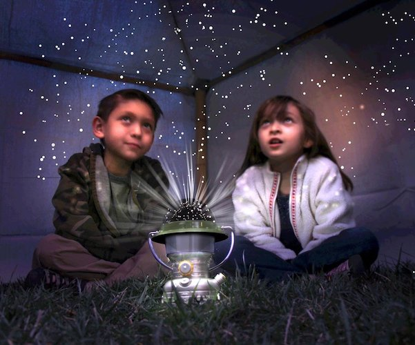 Night Lantern From Uncle Milton