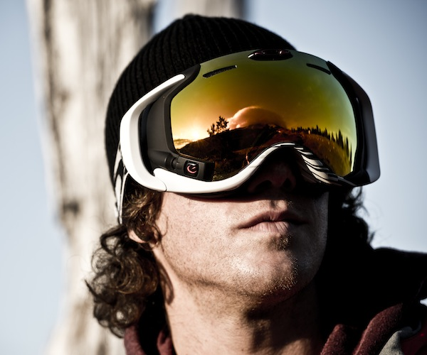 Oakley Airwave GPS Goggles