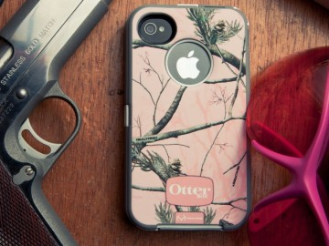 Otterbox iPhone 4s / 4 Case