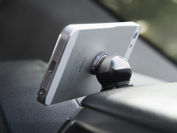 Steelie Car Mount Kit for Cellphones