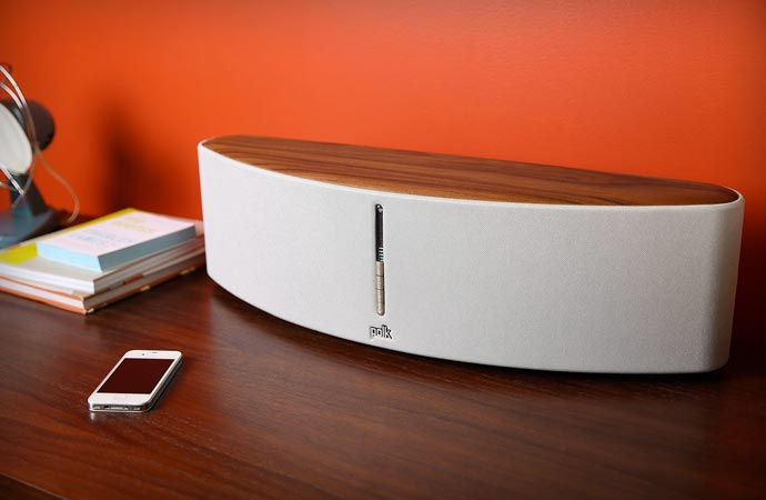 Polk Audio Woodbourne Speaker