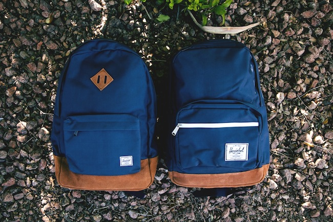 Popquiz Backpack by Herschel Supply Co