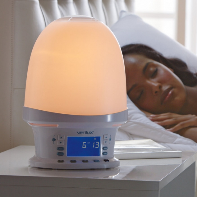 Rise & Shine Wake-Up Light