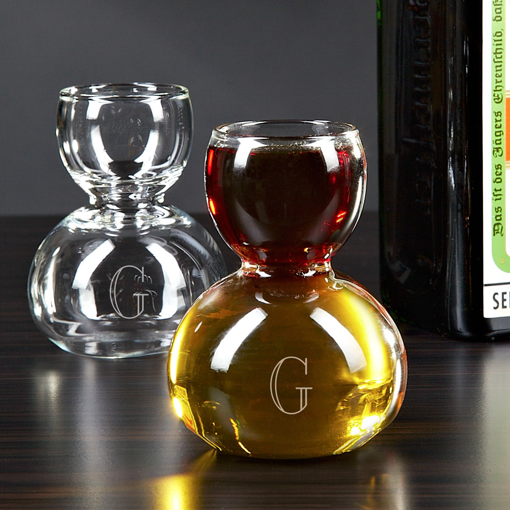 Shot Glasses By Quaffer
