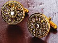 Smithsonian Castle Window Cufflinks