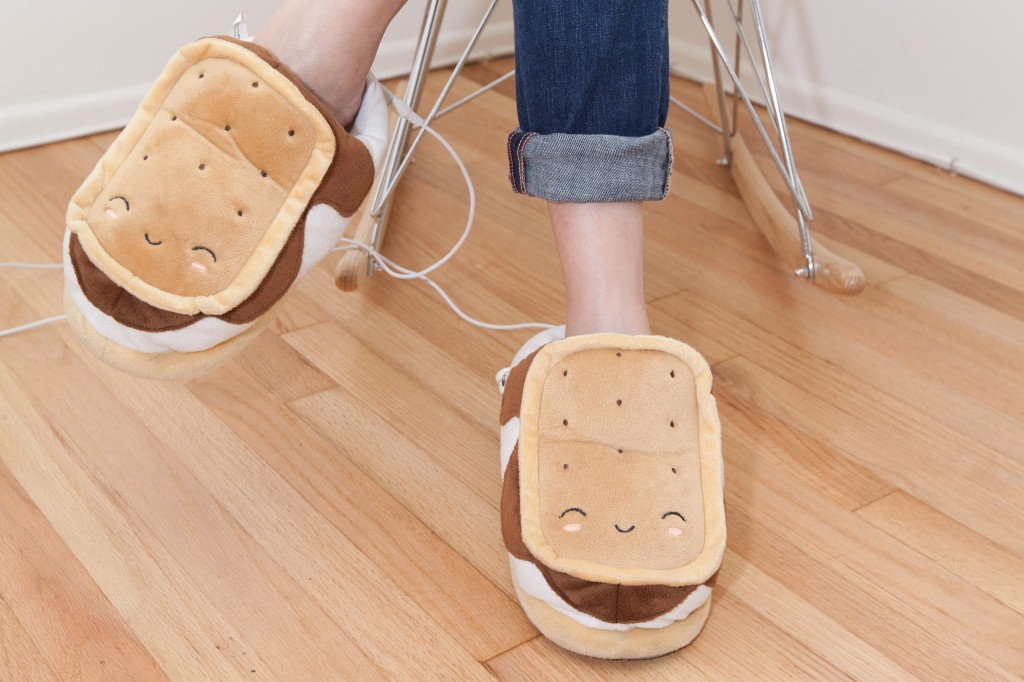 Smoko USB Foot Warmer