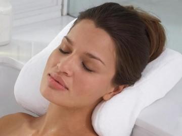 Spa Bath Pillow