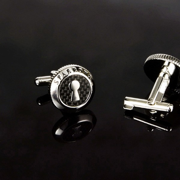 Sparrows Uncuff Cufflinks