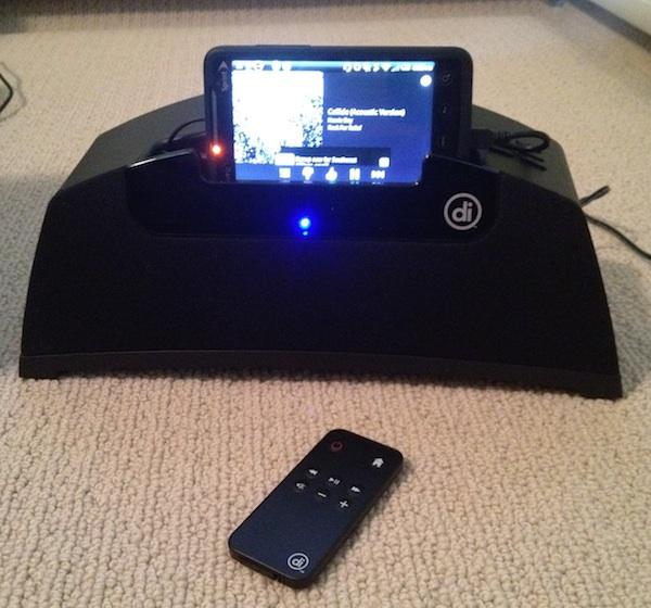 Speaker Dock for Android