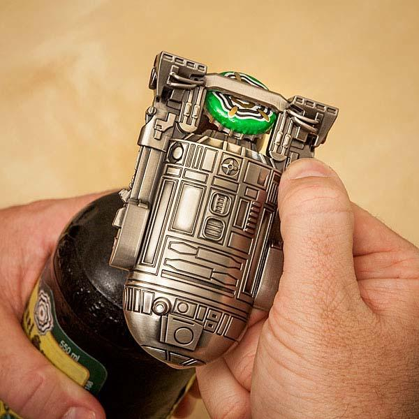 Star Wars Magnetic Bottle Opener
