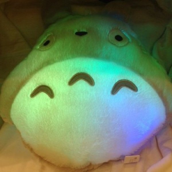 Totoro Soft Plush Pillow