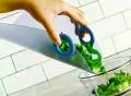 Chop N Drop Cutting Board