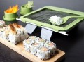 Sushi Kit with Rice Cooker