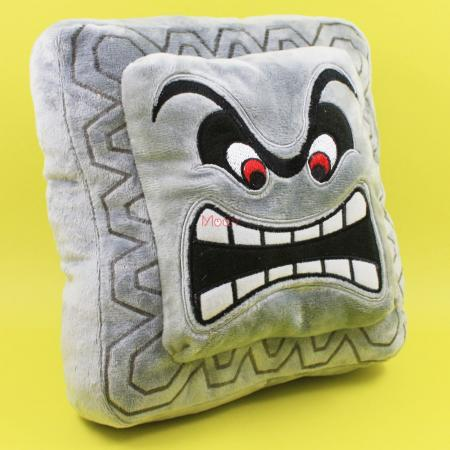 Super Mario Plush Cushion