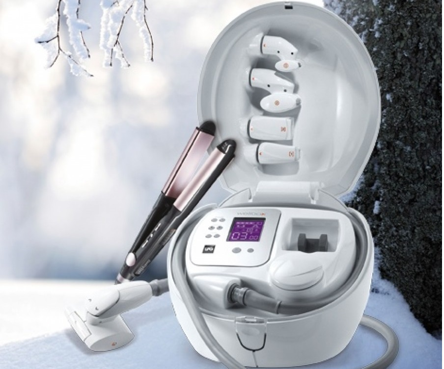 Wellbox Lipo Massage Machine