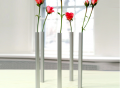 Magnetic Vase by DCI