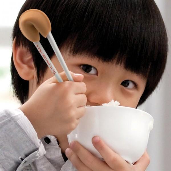 Good Fortune Hinged Chopsticks