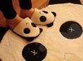 Cutie Panda Slippers