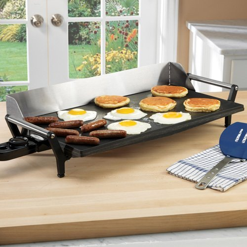 BroilKing Professional Griddle