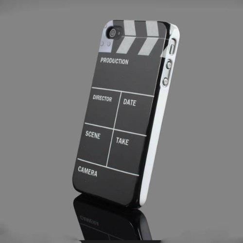 Movie Case Cover for iPhone