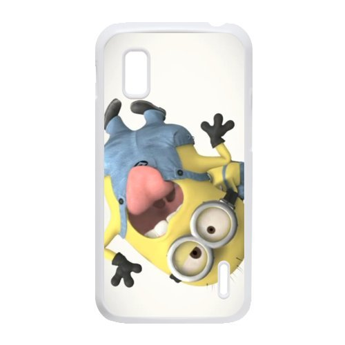 Nexus 4 Despicable Me Case