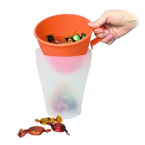 Trashcan Mini Mug